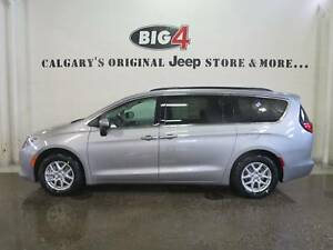 2017 Chrysler Pacifica LX | Demo | Stow 'N Go | Push Start
