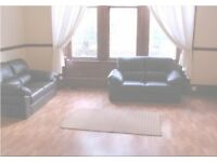 Short Term Flat to Let in Glasgow Prime Location