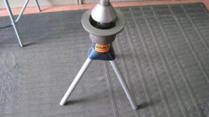 ammco vintage static tire balancer