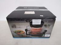 Daewoo Halogen air fryer, 12 Litre capacity 1300 Watt, tested working and Boxed