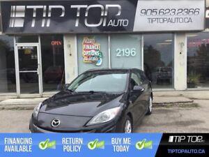 2010 Mazda MAZDA3 GS ** 2.5, Bluetooth, Heated Seats, Low Kms **