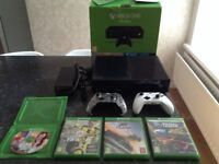 X Box One Special Bundle