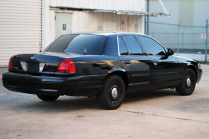 WANTED: 2008-2011 Ford Crown Victoria sedan