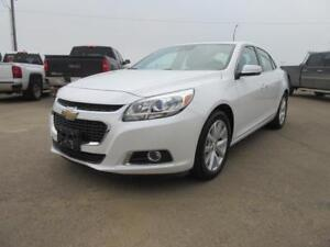 2016 Chevrolet Malibu Limited LTZ. Text 780-205-4934 for more in