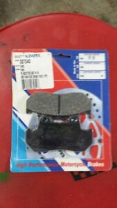 Vintage honda brake pads