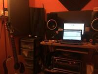 Music production room 100£ pcm