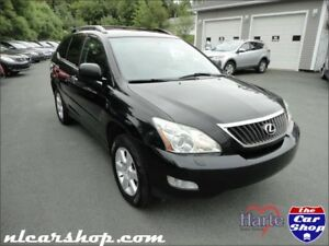 2009 Lexus RX350 3.5L V6 AWD (AS TRADED special) - nlcarshop.com