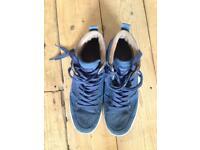 Burton shoes, size 41 (7.5)
