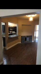 NEWLY RENOVATED HOUSE FOR RENT..  AVENUES