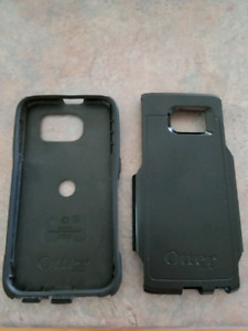 Otter box pour SAMSUNG GALAXY S6