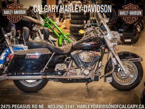 2001 Harley-Davidson FL-Road King
