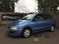 Mitsubishi Colt Space Star 1.6 Equippe 5dr AUTOMATIC! 12 MONTHS MOT!