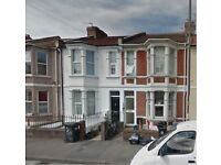 Friendly House in Bedminster Close to Vibrant North Street inclusive of all Bills Double & Single