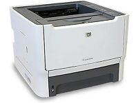 HP LaserJet P2015d Laser Printer