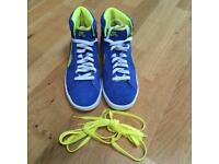 Nike baseball boots size 7 - new never worn