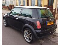MINI ONE BLACK