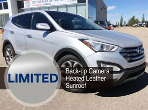 2013 Hyundai Santa Fe Sport 2.0T | Navigation | Command Start