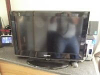 Samsung tv...spares or repairs !