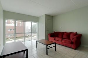 LIVE ACROSS FROM LAURIER CAMPUS - 188 KING STREET