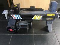 For sale WOODSTAR IH45 37CM LOG SPLITTER 1500W and SEASONED LOGS