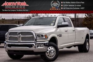 2017 Ram 3500 New Car Laramie|4x4|Diesel|Crew|Dually|Convi.,Snow