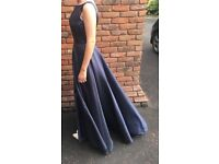Bridesmaid or Evening Dress