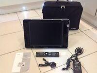 AVTEX TV/DVD COMBO