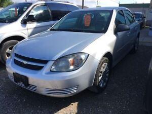 2010 Chevrolet Cobalt LS CALL 519 485 6050 CERTIFIED