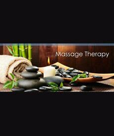 Massage by trace