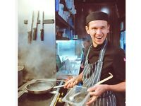 Full time Positive Kitchen Porters required