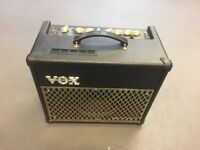 Vox VT-15 guitar amp