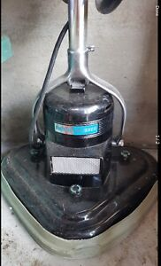 Looking for an old floor polisher