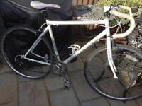 """Men's 21"""" Viking road racer bike bicycle. Free delivery"""