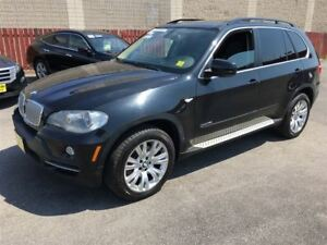 2010 BMW X5 48i, Auto, Navi,  Leather, Panoramic Sunroof, AWD