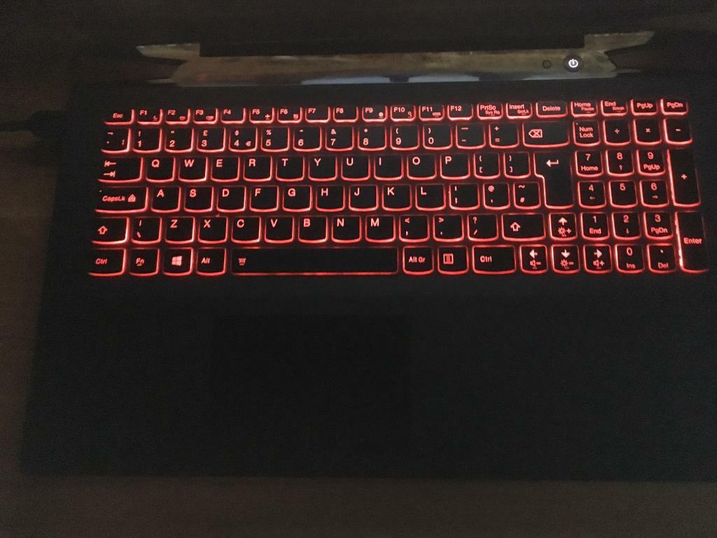 Lenovo y50 4K - Gaming Laptop