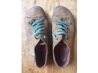 Camper Peu shoes, size 6 (39)