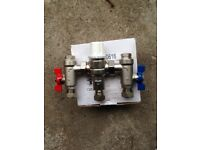 Thermostatic mixing valves tmv 2/3,