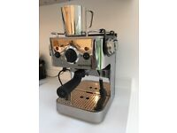 Dualit 3in1 Coffee Machine