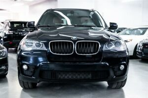 2012 BMW X5 xDrive M-Sport, Nav, Warranty