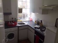 **1 BED/ triple room near to Liverpool street 75pw
