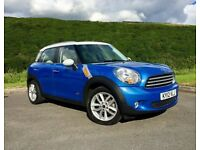 Mini Countryman 2012 diesel for sale