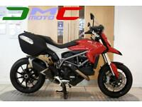 2013 Ducati Hyperstrada 821 Red 6,268 Miles Immaculate | £129.03 pcm