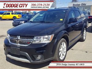 2016 Dodge Journey RT AWD