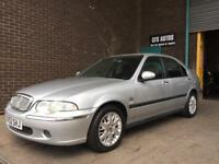 2002 ROVER 45 DIESEL SALOON NOVEMBER 2017 MOT GREAT RUNNER