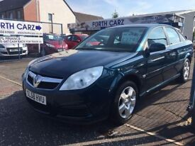 Vauxhall VECTRA Sale/Finance Forth Carz