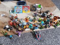 Skylanders and accessories for sale