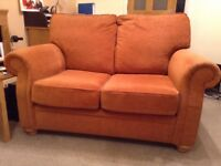 Free - Three seater and two seater sofa