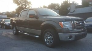 2009 FORD F150 SUPERCREW PICKUP *** CERTIFIED *** $12995