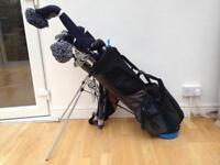 Complete Ping Golf Set