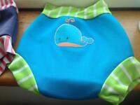 Baby swim nappys
